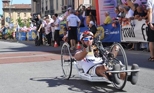 Il Paracycling Italian Tour 2015 è alle porte