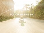 Zanardi Video Touch the sky